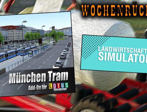 Wochenrückblick KW12