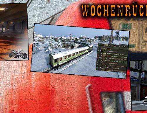 Wochenrückblick KW08/09