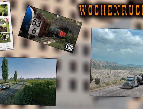 Wochenrückblick KW37
