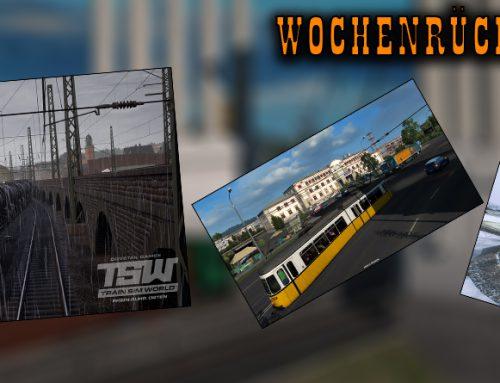 Wochenrückblick KW40