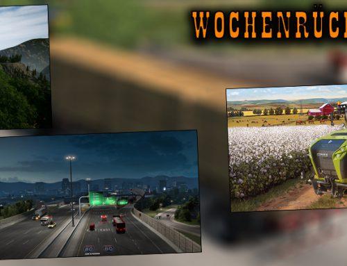Wochenrückblick KW43