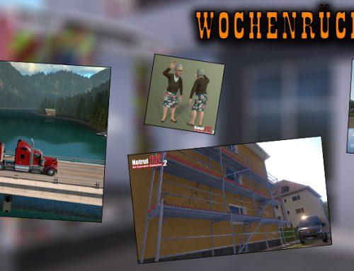 Wochenrückblick KW41