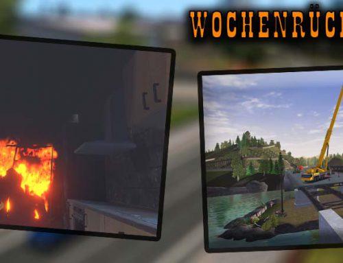 Wochenrückblick KW6