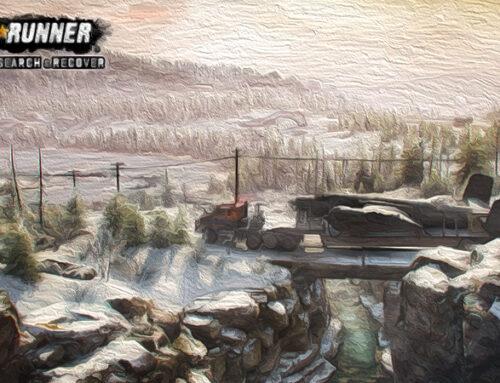 SnowRunner – Atemberaubende Screenshots gewähren Einblick in das erste große Season Pass-Update