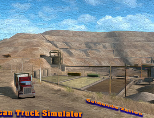 ATS Colorado: Cripple Creek & Victor Gold Mine