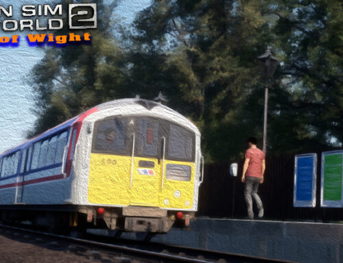 Train Sim World 2 – Isle of Wight