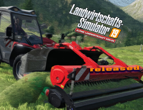 LS19 Alpine Addon – Release